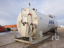 Used Tanks for Sale | Portable