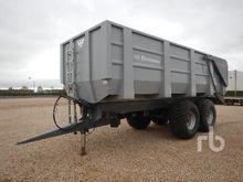 2013 simonneau mono16 AG Dump T