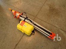 Qty Of Laser Equipment Survey E
