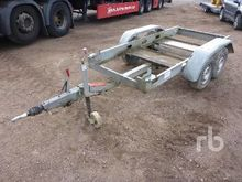 alko Equipment Trailer