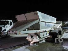 2014 Castleton TR-16 37 Ft Trid