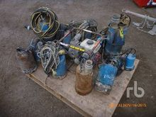 Qty Of Submersible Pump
