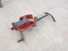 Pipe Bender Sewer & Water Equip