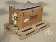 ridgid 8500 W Gen Set (<10 Kw O