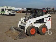 2005 Bobcat S150 Skid Steer Loa