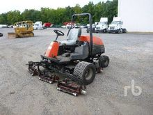 ransomes 946900 12 Ft Ride On L