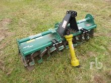 2012 barreto 1320 & Used Rototi