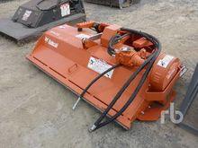 bobcat 72 In. Hydraulic Skid St