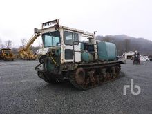Morgan M32-F Drill Carrier All