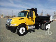 1998 gmc C7500 Dump Truck (S/A)