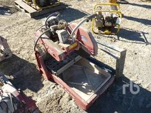 multiquip hs62a & Used Saw Equi