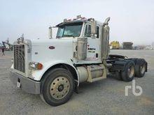 Peterbilt 379 Truck Tractor (T/