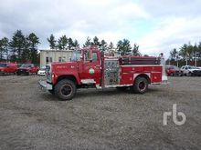 1977 Ford 900 1000 Gallon S/A P