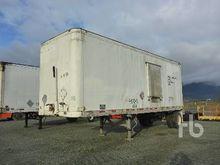 Kato 150 KW S/A Power Van (10-2
