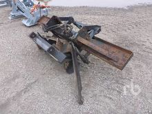 Truck Plow Mount Truck Plow