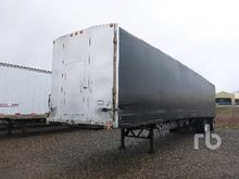 2003 Manac Side Curtain 48 Ft S