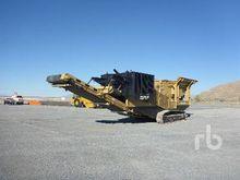 2015 Powerscreen Trakpactor 320