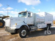 2004 Ford F750 XLT S/A Fuel & L
