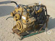 2001 caterpillar 3126 Engine