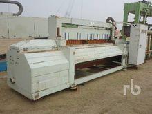 WON PUNG Wood Working Machine I