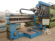 SAM HO Wood Working Machine Ind
