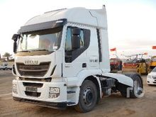 Renault 420 4x2 Truck Tractor (