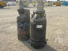 flygt Submersible Oil Field Mud