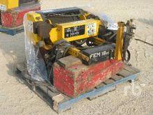 kone 1985 3 Ton Electric Gantry