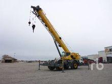 1999 Terex RT230 30 Ton 4x4x4 R