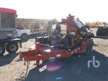 ditch witch fx30 & Used Hydro V