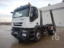 2008 Iveco Stralis 360 4x2 Roll