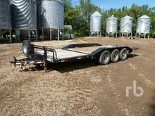 and Used Utility Trailers | Tra