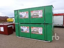 & Used Storage Canopy Equipment
