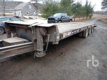 olympic trailers 2007 18 Ft x 6