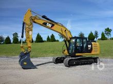 2004 Caterpillar 325CL Hydrauli