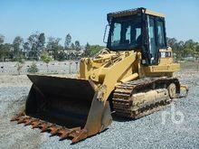 2005 caterpillar 963c Crawler L