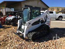 2016 bobcat t650 2 Spd Multi Te