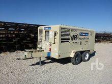 Sullivan D185Q6JDB Portable Air