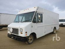 2004 Ford Utilimaster S/A Deliv