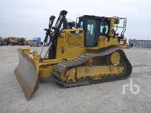 2012 caterpillar d8t Crawler Tr