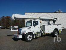 1999 gmc C7500 S/A Bucket Truck