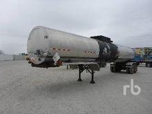 1970 beall 6700 Gallon 3/Axle T