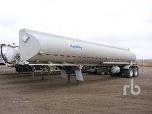 1988 ast 9500 Gallon T/A Alumin