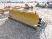 9 Ft Truck Plow