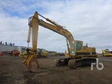 Caterpillar 235C Hydraulic Exca