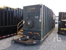 2000 mb 510 Barrel Portable Fra