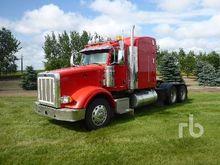 1987 Peterbilt 359 Truck Tracto