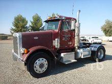 Peterbilt 379 Truck Tractor (S/