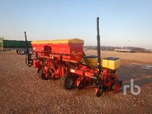 2014 matermacc twin Seeder