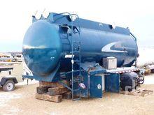 2007 wabash 19900 Litre Tank Tr